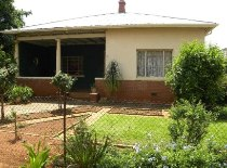 R 9,600 - 3 Bedroom, 1 Bathroom  House To Let in Hatfield