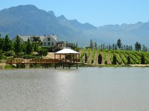 R 18,700,000 -  Farm For Sale in Tulbagh, Ceres