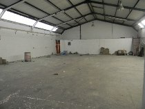 R 12,000 -  Commercial Property To Rent in Milnerton