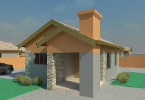 R 550,000 - 3 Bedroom, 2 Bathroom  Home For Sale in Zeerust