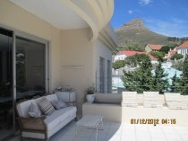 R 2,600 - 3 Bedroom, 3 Bathroom  Property To Rent in Tamboerskloof, Cape Town, City Bowl