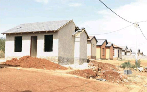 Nedbank And Afd To Fund Affordable Properties Property