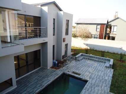 R11 500 000 6 Bed Serengeti Estate House For Sale