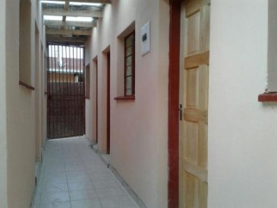 R800 1 Bed Soweto House To Rent Property Info