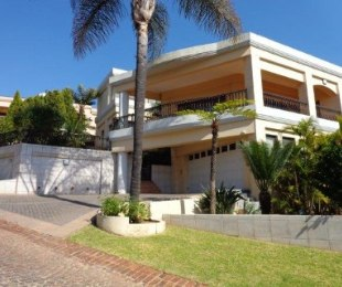 R 6,400,000 - 5 Bed House For Sale in Waterkloof Ridge