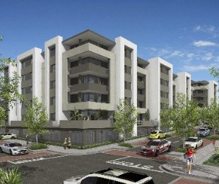 R 1,725,000 - 1 Bed Apartment For Sale in Umhlanga Ridge