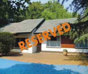 R 1,790,000 - 3 Bed House For Sale in Bordeaux