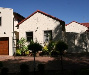 R 2,950,000 - 5 Bed Home For Sale in Observatory