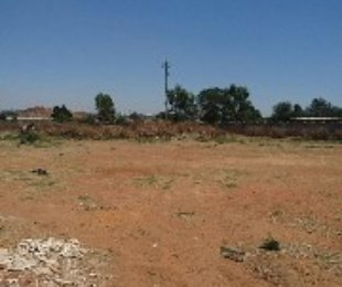 R 11,000,000 -  Plot For Sale in Brentwood Park