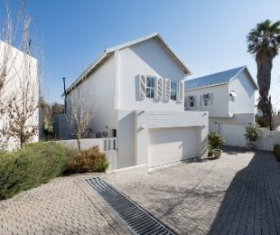 R 11,999,000 - 4 Bed Home For Sale in Benmore