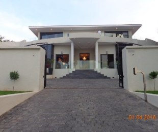 R 11,900,000 - 4 Bed Property For Sale in Waterkloof