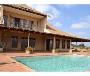 R 4,250,000 - 4 Bed Home For Sale in Hartebeespoort Dam