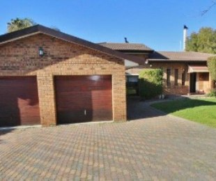 R 3,495,000 - 5 Bed Property For Sale in Eversdal Heights