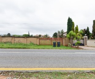 R 1,600,000 -  Land For Sale in Ruimsig