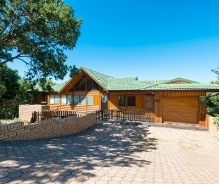 R 2,195,000 - 3 Bed House For Sale in Glentana