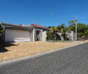 R 4,495,000 - 3 Bed Home For Sale in Blouberg Sands