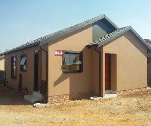 R 489,000 - 2 Bed Property For Sale in Westonaria