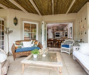 R 4,350,000 - 5 Bed House For Sale in River Club