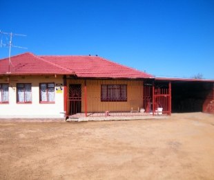 R 550,000 - 3 Bed House For Sale in Reitzpark
