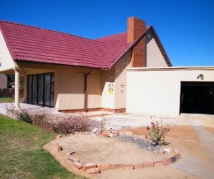 R 475,000 - 3 Bed Property For Sale in Virginia