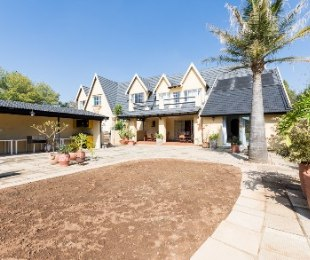 R 2,950,000 - 5 Bed House For Sale in Kensington B