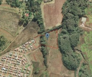 R 9,700,000 -  Plot For Sale in Clayville