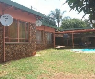 R 1,500,000 - 3 Bed Home For Sale in Pretoria - North of Magaliesberg