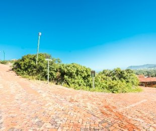 R 900,000 -  Plot For Sale in Cola Beach