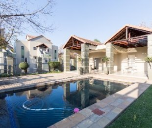 R 1,495,000 - 3 Bed Flat For Sale in Broadacres