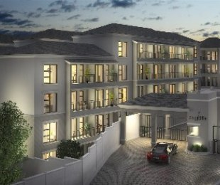 R 11,999 - 2 Bed Apartment To Rent in Morningside