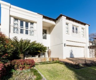R 4,250,000 - 4 Bed Property For Sale in Broadacres