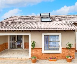 R 1,249,000 - 3 Bed Property For Sale in Centurion