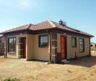 R 693,000 - 3 Bed Home For Sale in Protea Glen