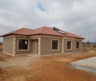 R 735,000 - 3 Bed House For Sale in Protea Glen