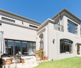 R 4,950,000 - 3 Bed Home For Sale in Morningside