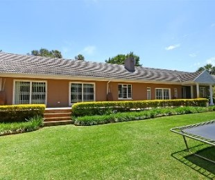 R 4,450,000 - 4 Bed Property For Sale in Proteaville