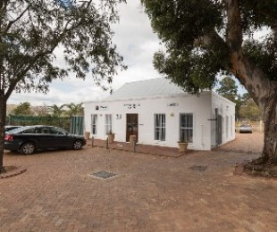 R 3,000,000 -  Commercial Property For Sale in Somerset West Central