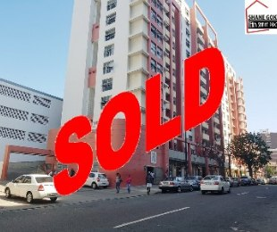 R 520,000 - 2 Bed Apartment For Sale in Durban Central