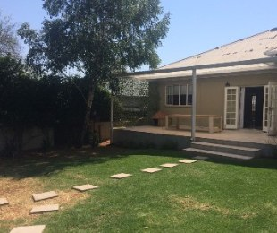 R 1,550,000 - 3 Bed House For Sale in Kensington
