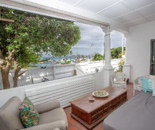 R 4,300,000 - 3 Bed House For Sale in Kalk Bay