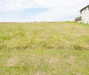 R 1,095,000 -  Land For Sale in Oubaai