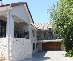R 6,595,000 - 4 Bed Home For Sale in Kanonberg