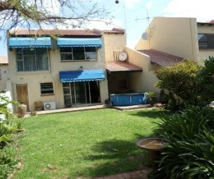 R 890,000 - 3 Bed Property For Sale in Jan Cillierspark