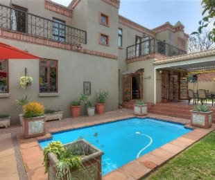 R 2,295,000 - 3 Bed House For Sale in North Riding