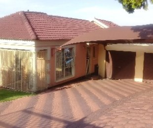 R 790,000 - 4 Bed Property For Sale in Mabopane