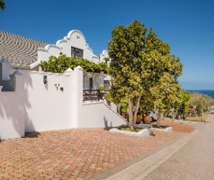 R 4,280,000 - 6 Bed Property For Sale in Tergniet