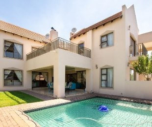 R 3,500,000 - 4 Bed House For Sale in Dainfern