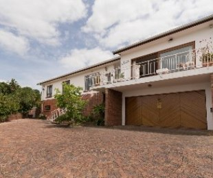 R 4,000,000 - 4 Bed House For Sale in Heldervue