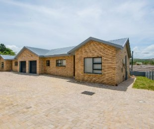 R 1,445,000 - 2 Bed Home For Sale in Reebok