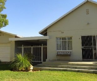 R 600,000 - 3 Bed House For Sale in Bedelia